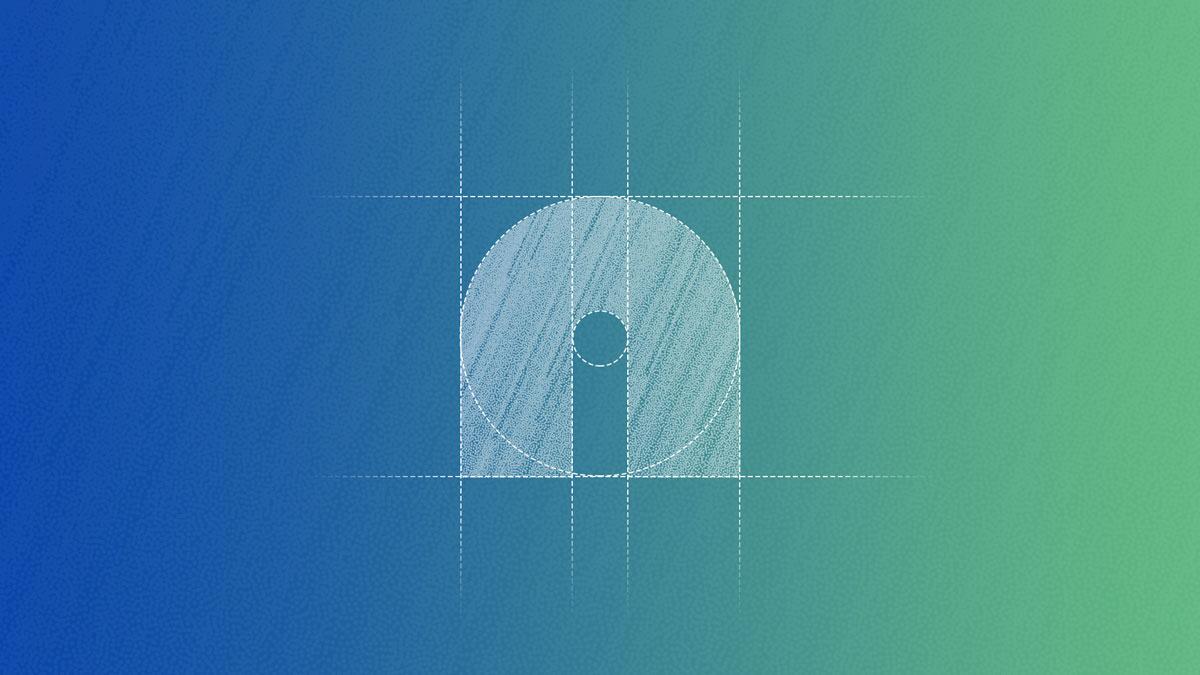 nanos logo blueprint