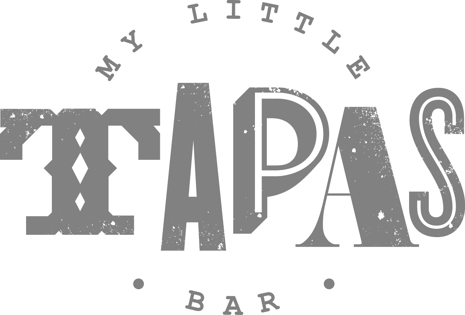 MY LITTLE TAPAS BAR logo