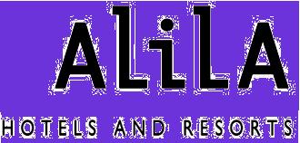 ALILA Hotels and Resorts Logo