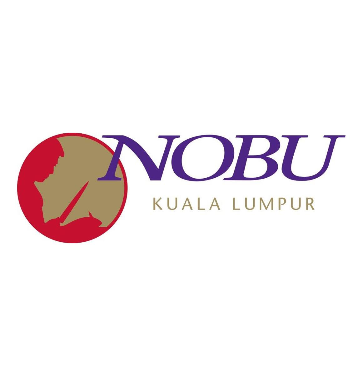 NOBU Kuala Lumpur logo