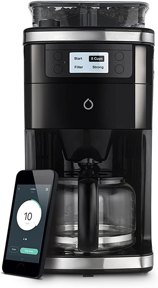 Smarter Coffee 2nd Generation
