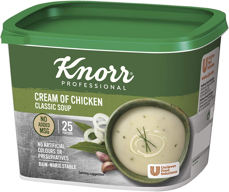 PRESS Soup Cleanse