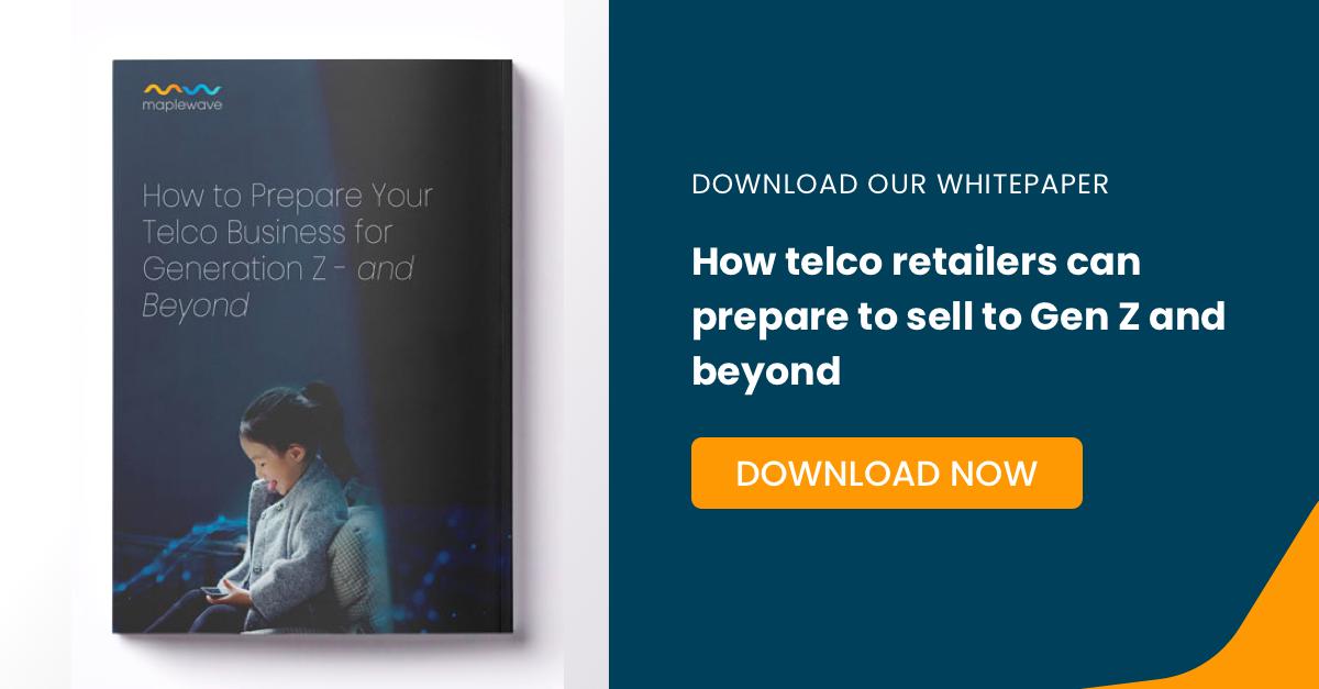 Retail to Me-tail : Whitepaper