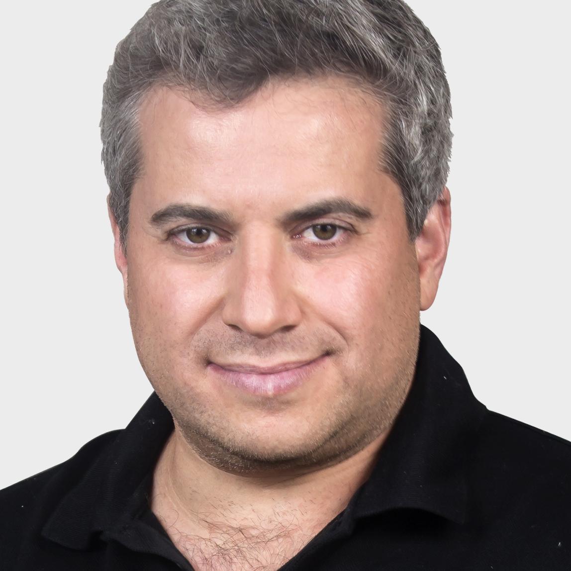 Pasha Romanovski