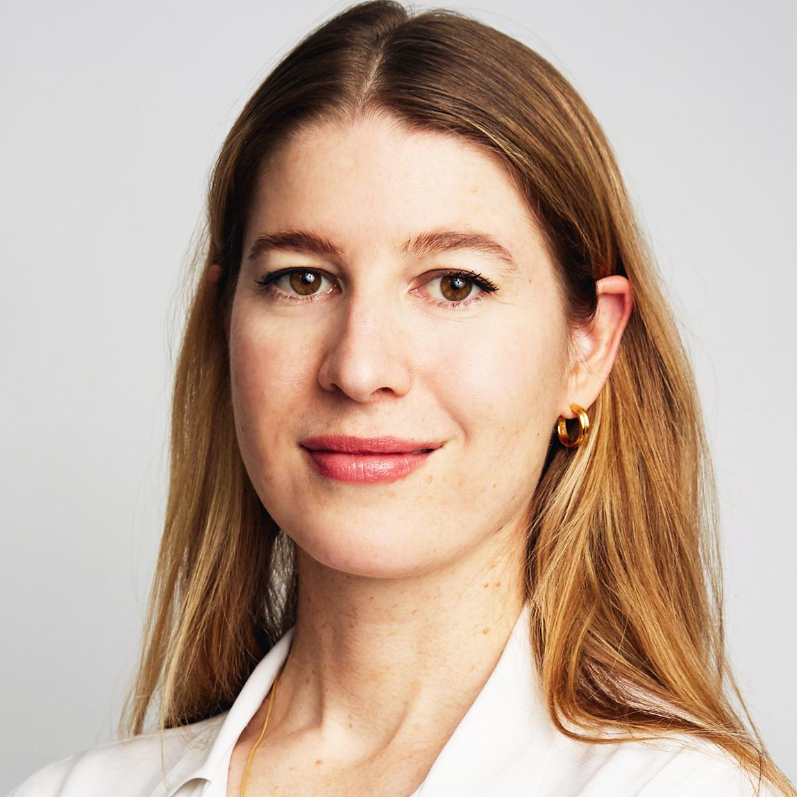 Allison Stoloff