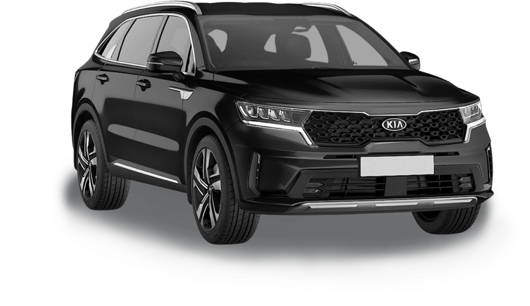 Online new car loan comparison platform