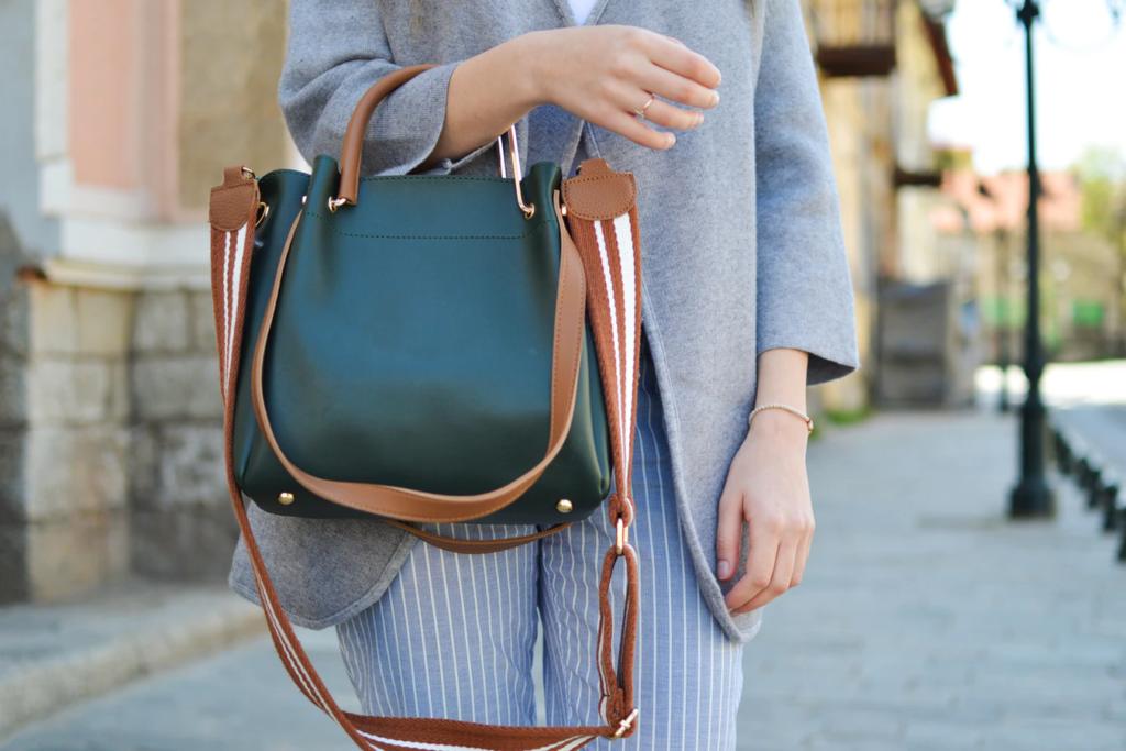 What are Replica Handbags?