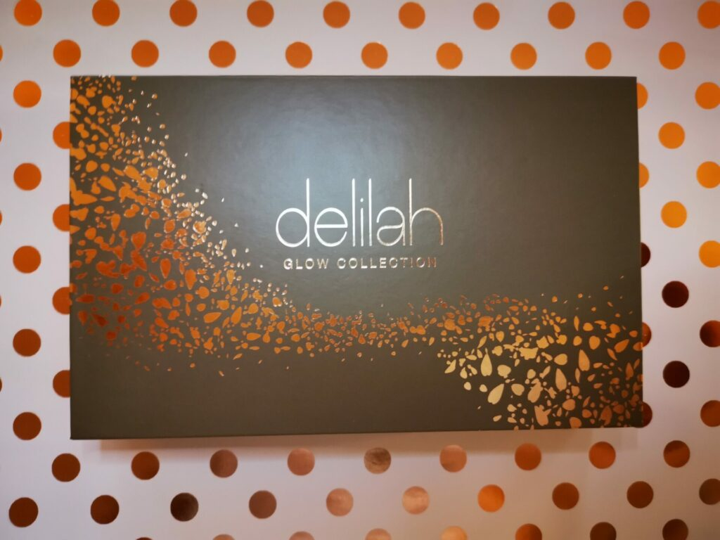 Delilah Cosmetics The Glow Collection Gift Ideas for the Green Goddess Who Lives a Hip & Healthy Lifestyle