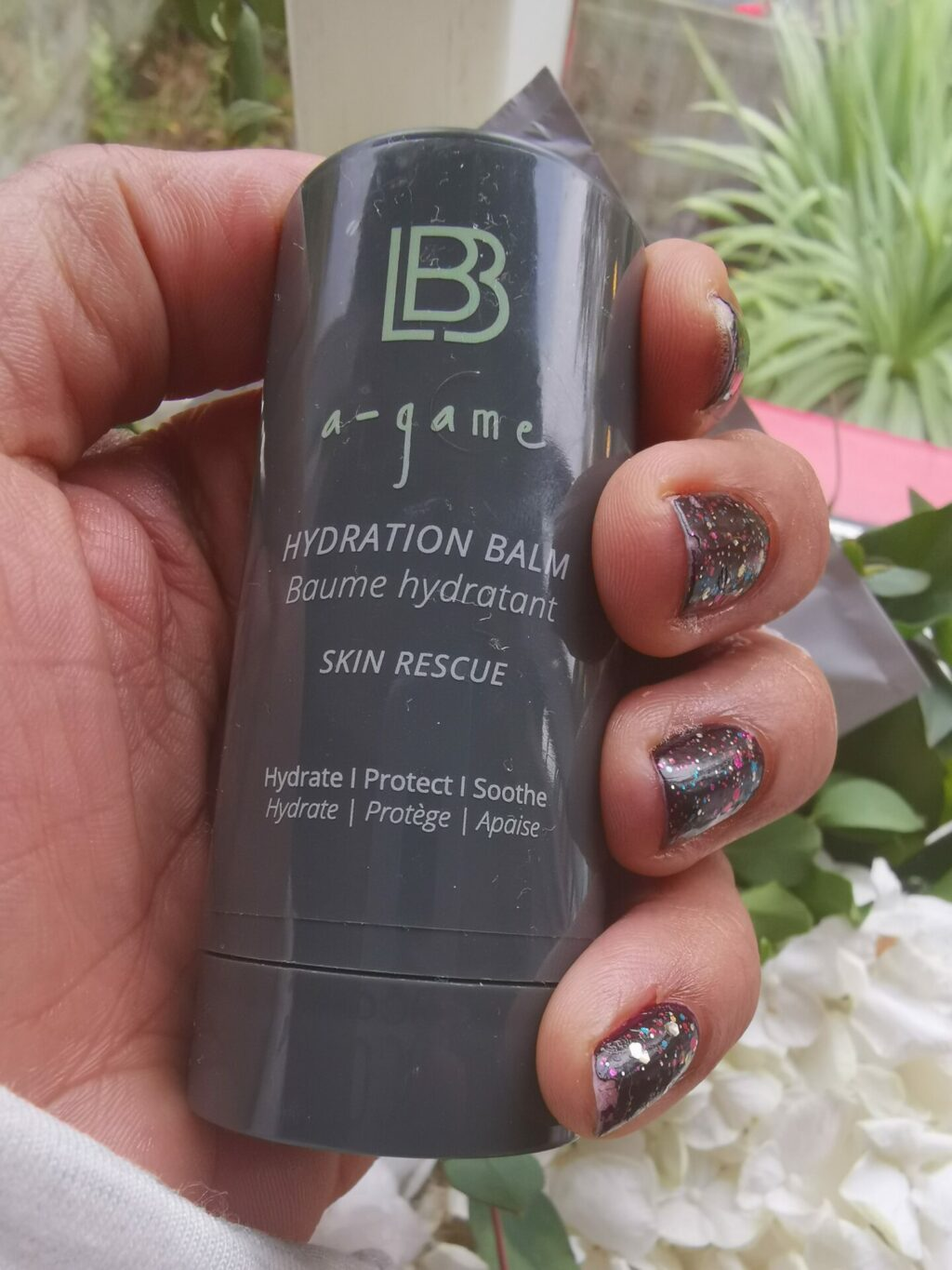 LBB NEW luxury, travel-friendly, natural, clean beauty brand