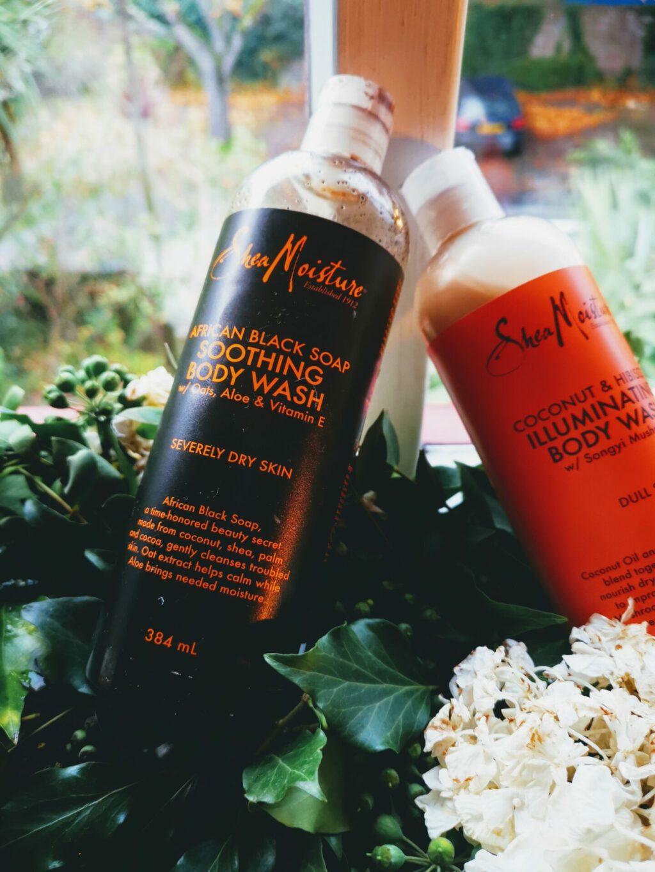 SheaMoisture  The Best Soaps & Body Washes For Sensitive Skin & Eczema
