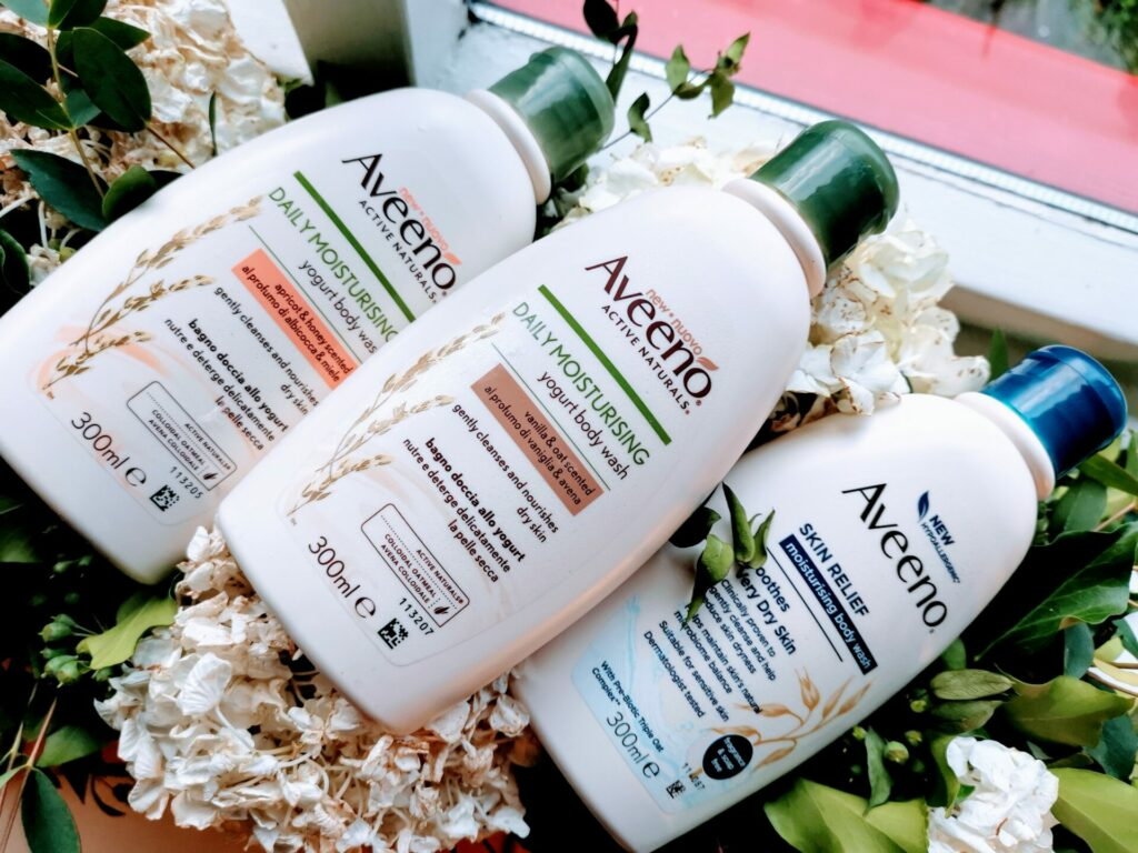 The Best Soaps & Body Washes For Sensitive Skin & Eczema Aveeno