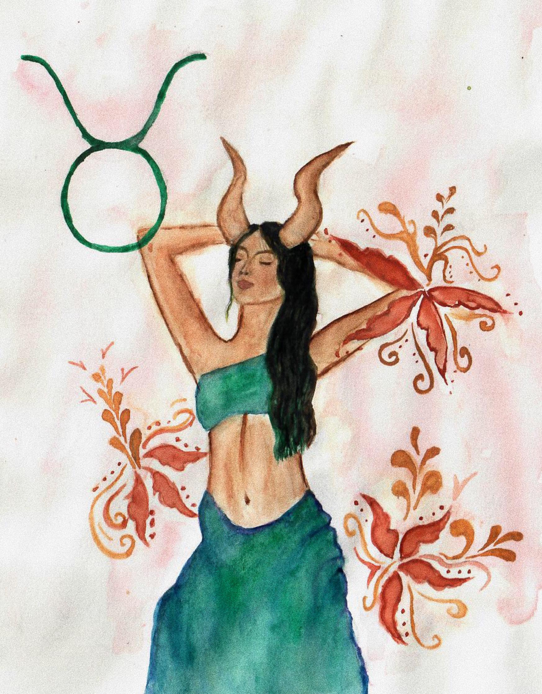 Style Cartel Horoscopes October 2020  Aries