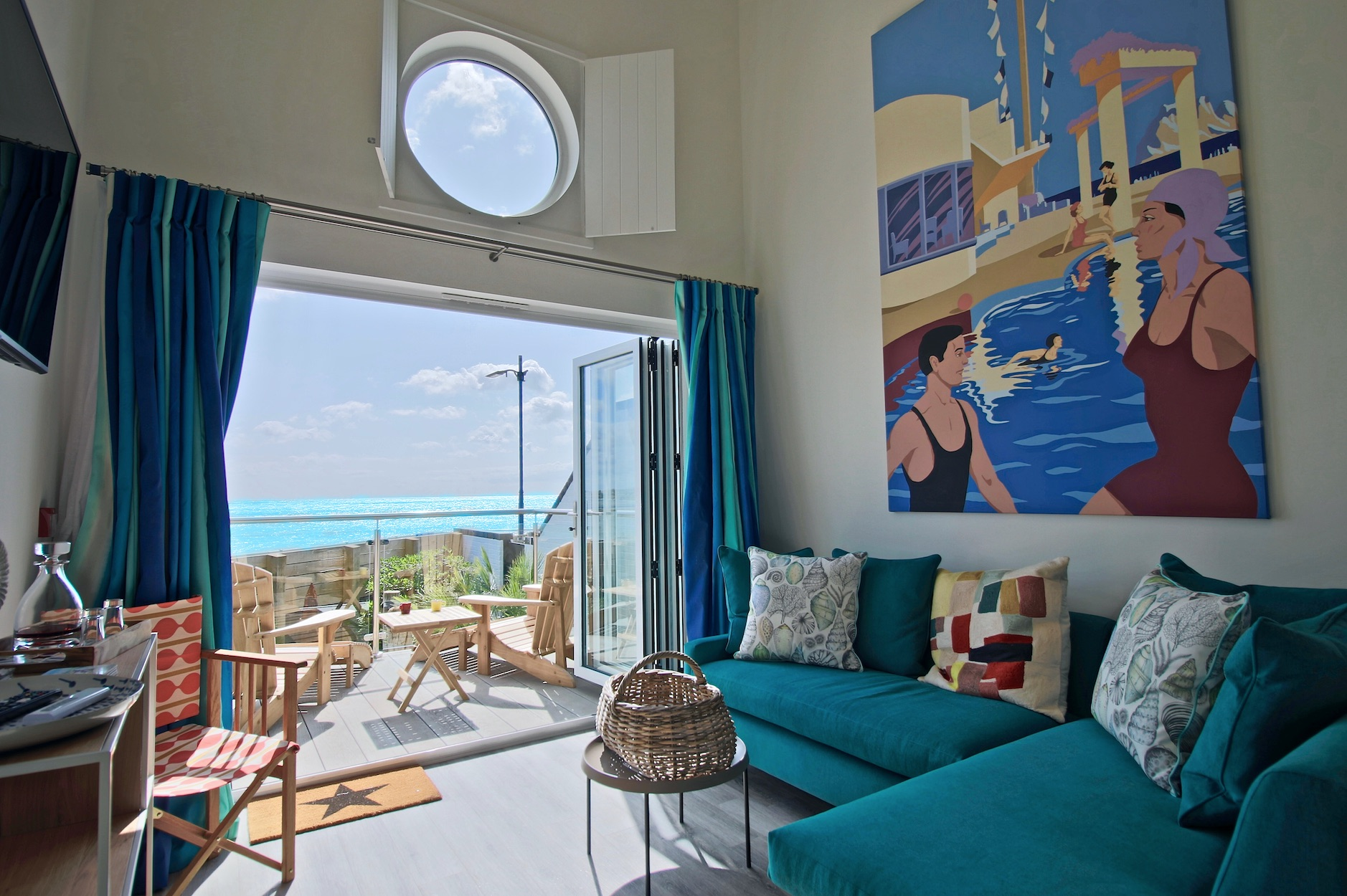 uk-staycations-where-to-tick-off-your-list-beachcroft-beach-huts-west-sussex