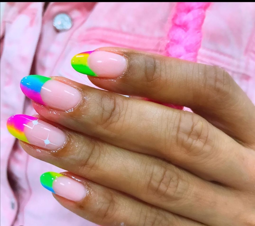 Fly Nails London| The Best Nail Art in West London