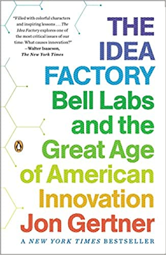 The Idea Factory