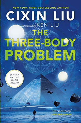 The Three Body Problem