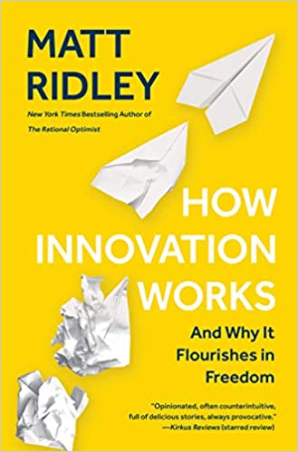 How Innovation Works