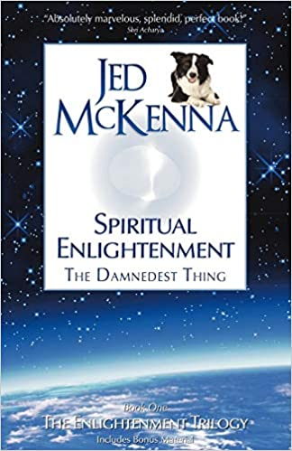 Spiritual Enlightenment, the Damnedest Thing