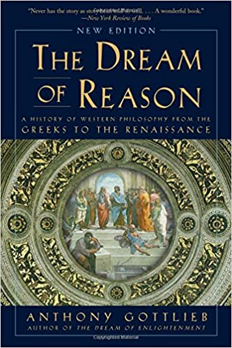 The Dream of Reason
