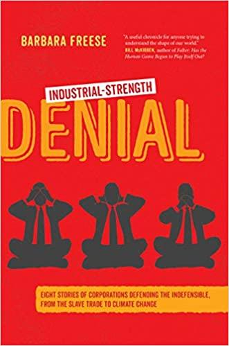 Industrial-Strength Denial