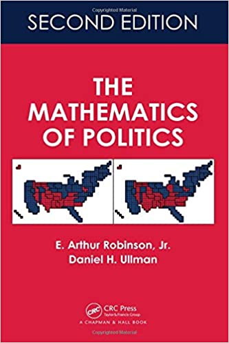The Mathematics of Politics