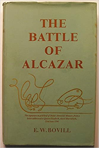 The Battle of Alcazar