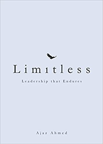 Limitless: Leadership That Endures