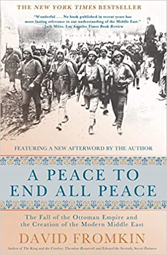 A Peace to End All Peace