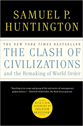 The Clash of Civilization and the Remaking of World Order