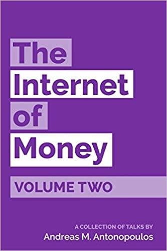 The Internet of Money Volume 2