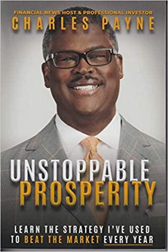 Unstoppable Prosperity