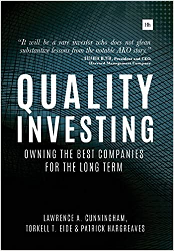 Quality Investing