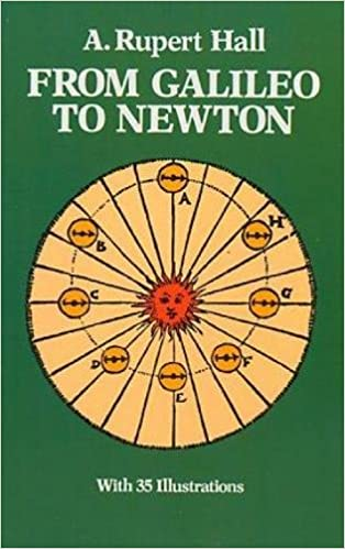 From Galileo to Newton