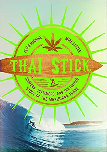 Thai Stick