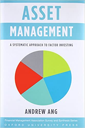 Asset Management: A Systemic Approach to Factor Investing