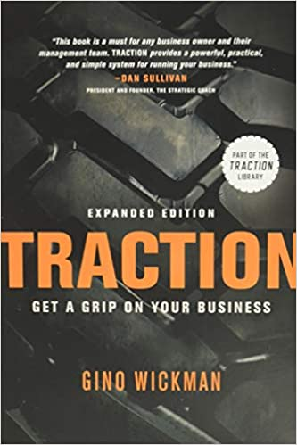 Traction: Getting a Grip on Your Business