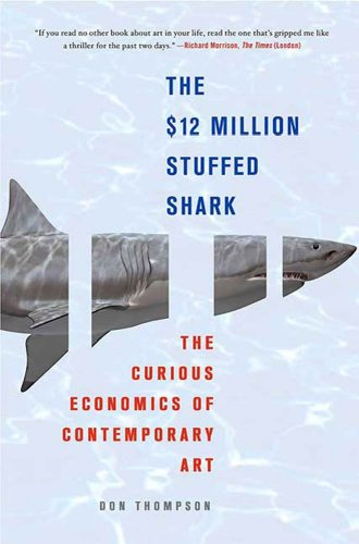 The $12 Million Stuffed Shark