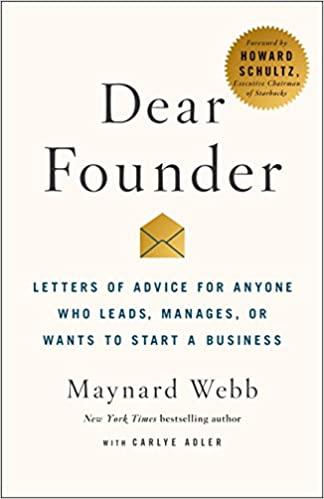 Dear Founder