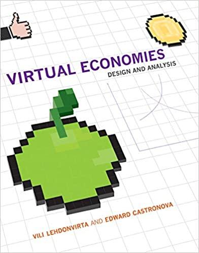 Virtual Economies