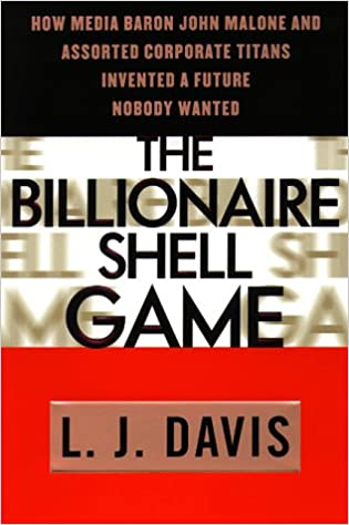 The Billionaire Shell Game