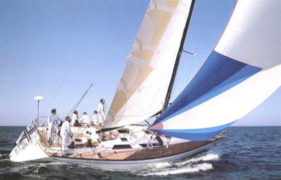 Baltic 43#45