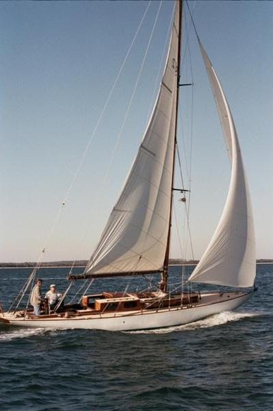 Herreshoff 44 (NY 30)