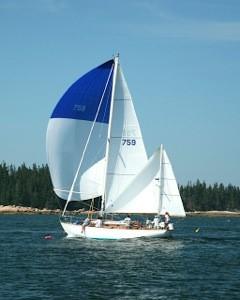 "Little Harbor 36 ""Thora"""