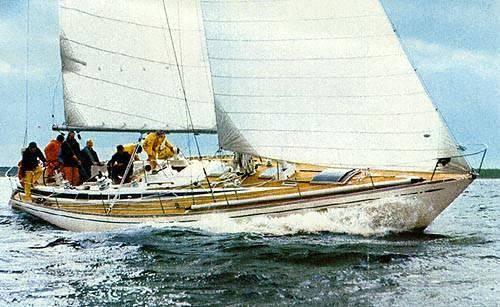 Swan 47