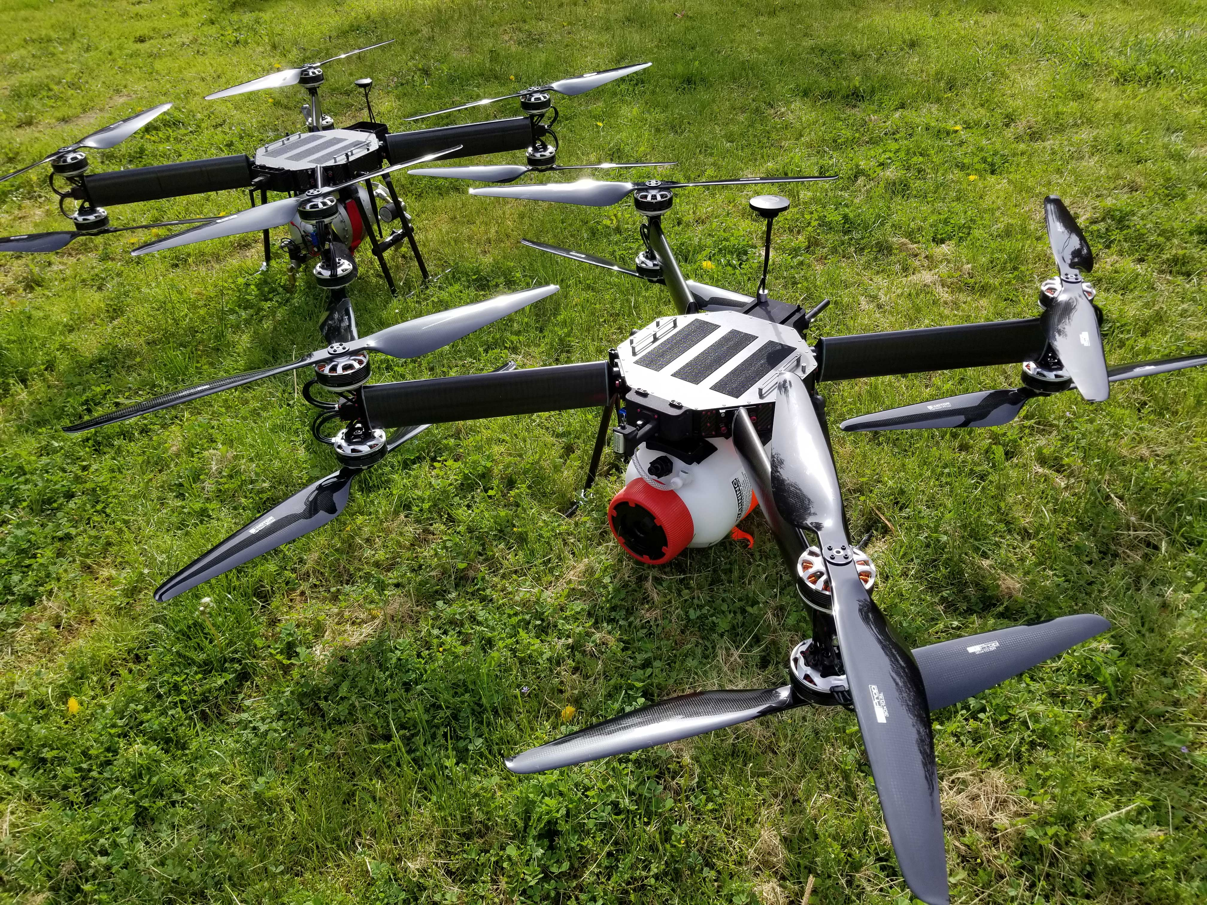 RMD-Systems Drones