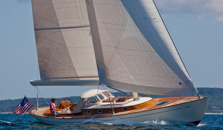 S&S 48 Seaborn