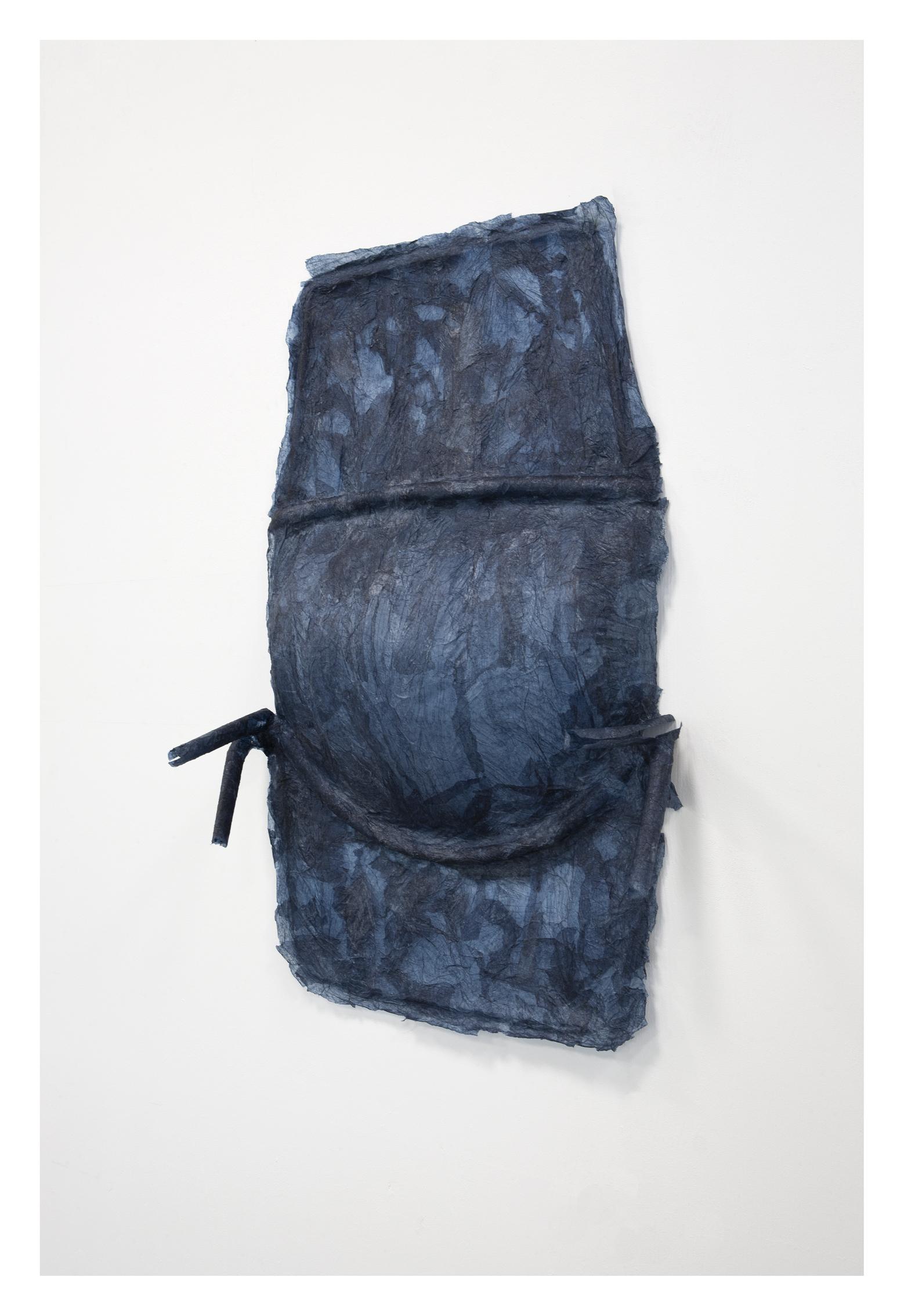 Blue Chair (Cast)