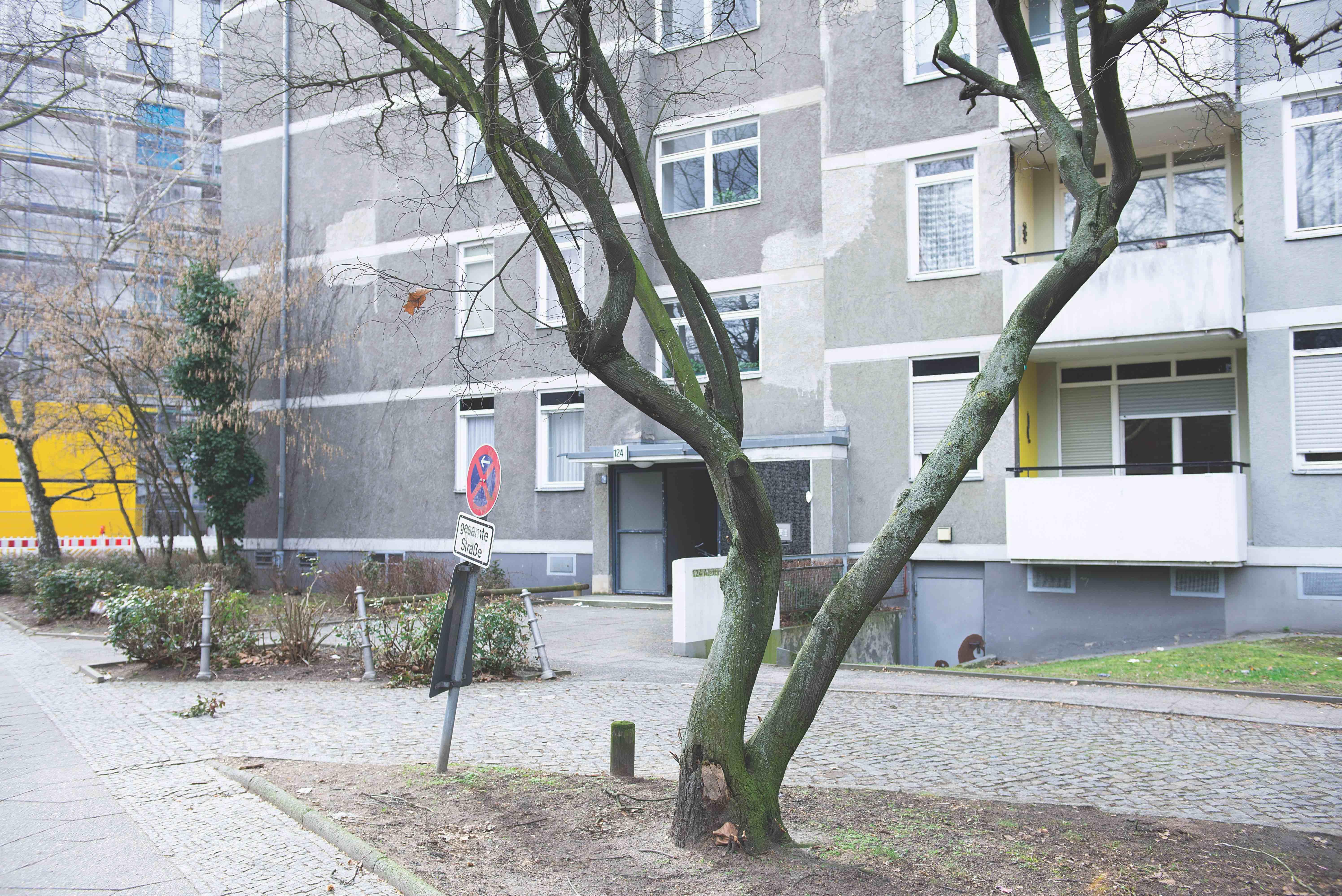 12:46 – 14:15 | 5. März 2017 | Oranienstrasse, Alexandrinenstrasse, Gitschiner Strasse | Berlin