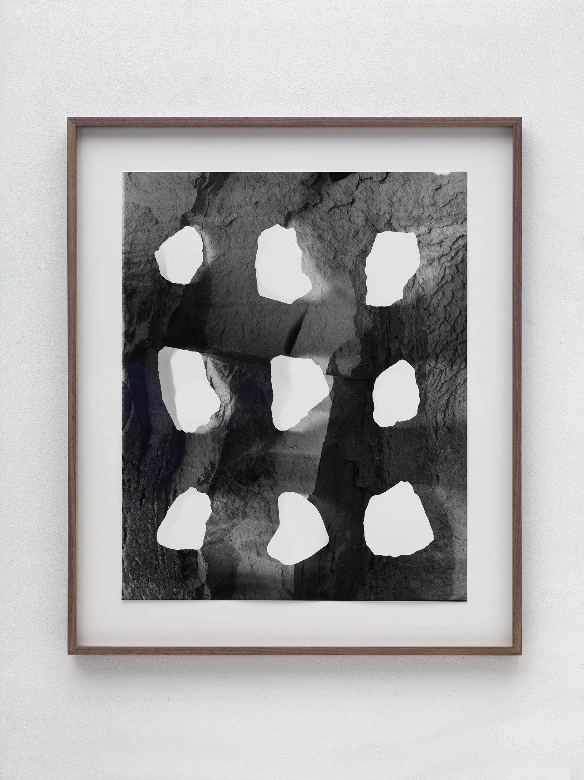 Untitled (Stone 012)