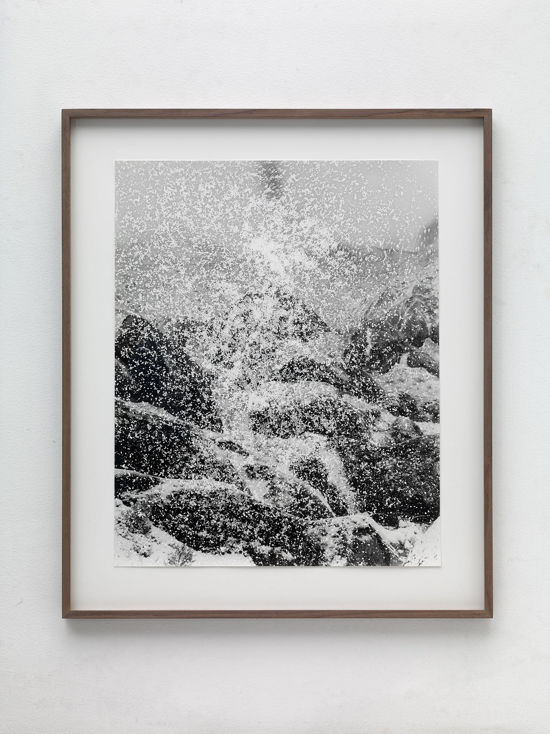 Untitled (Stone 009)